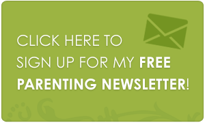 free parenting newsletter signup