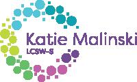 Katie Malinski, LCSW-S Logo