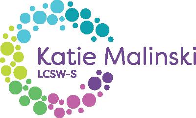 Katie Malinski LCSW-S logo